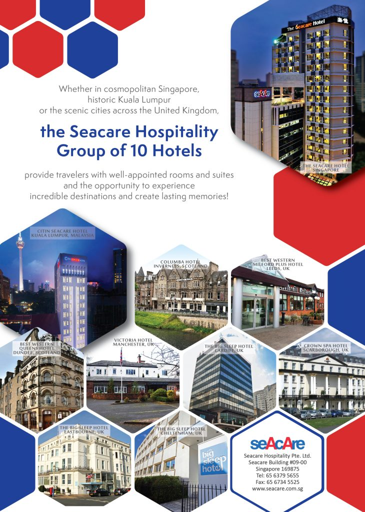 Seacare 10 Hotels 2017-01