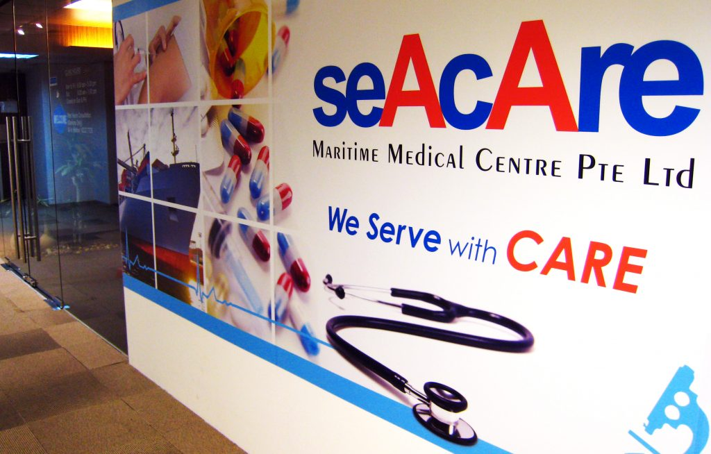 Seacare Medical